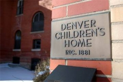 Denver Children's Home Photo